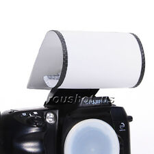 Pop up Flash Diffuser For Canon EOS 500D 550D 600D 650D 60D 1100D 1000D