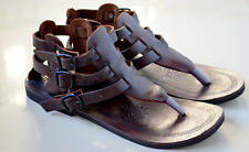 MUNICH Leather Sandals, Gladiator Sandals, Mens, Womens, Gladiators ALL SIZES