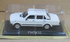 FIAT 132 DIECAST IXO / IST MODEL LEGENDARY CARS 1/43  BA7