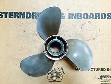 Mercury Mercruiser Bravo 3 Three Stainless Steel Propeller 26 Pitch 48-823667