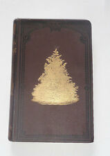 A MANUAL OF THE CONIFERAE: Horticulture / Trees / Wood / Forests / Plants / 1881