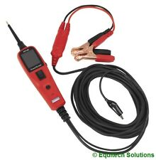 Sealey Tools PP100 Power Scope Automotive Test Scan Diagnostic Probe 0-30V New