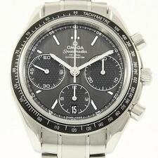 Authentic OMEGA REF. 326 30 40 50 01 001 Speedmaster Racing Automatic  #260-0...