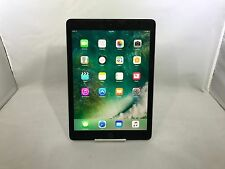 Apple iPad Pro 9.7 128GB Space Gray WiFi Fair READ