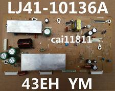 Samsung Y-Board 43EH YM LJ41-10136A LJ92-01854A Y-Main Board PN43E450A and ETC..