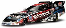 Traxxas 1/8 NHRA Funny Car RTR Brushless Motor ESC Radio Blk/Red C Force 6907