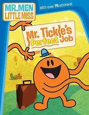 Mr. Tickle's Perfect Job (The Mr. Men Show), , Price Stern Sloan (2009-05-28)  G