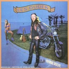 Les Dudek - Gypsy Ride  (CD)    NEW/Sealed !!!  Top Southern Rock !
