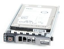 "Dell 146 GB 10k SAS 2.5"" Hot Swap Disco Rigido - 0x160k/x160k per R/T-serie"