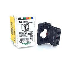 Blocco di contatto con morsetto zb5-az102 Schneider zb5az102 zbe-102