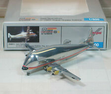Herpa Wings Aero Spacelines B 377SGT (NG) 1/500