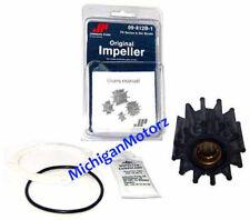 Johnson Pump 12-Blade Water Pump Impeller Kit - F6 Series - 09-812B-1