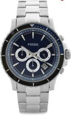 Fossil Briggs Chronograph Blue Dial Men's Watch - CH2927