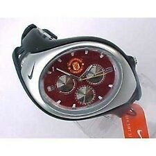 NIKE TRIAX SWIFT 3I MANCHESTER UNITED SOCCER FOOTBALL TEAM WATCH