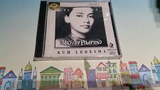 Kuh Ledesma - Ako ay Pilipino - Volume 1 - Sealed - OPM
