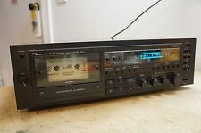 NAKAMICHI 681ZX Cassette Deck