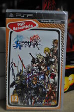 "PSP PLAYSTATION DISSIDIA FINAL FANTASY  ""NUEVO Y PRECINTADO"" NEW / SEALED"