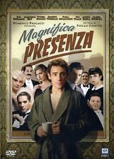 Dvd MAGNIFICA PRESENZA - (2012) *** Contenuti Speciali *** ......NUOVO