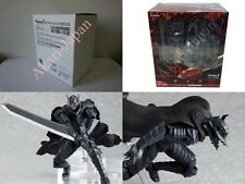 New Jets Comics Berserk 37 Limited Edition figma SP-046 Guts Berserk Armour ver.