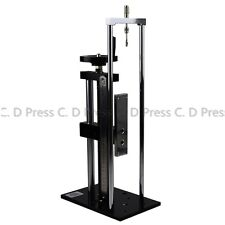 New Vertiucal Machine Screw Test Stand With Steel Scale ALX-B (0-500N)