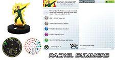 RACHEL SUMMERS #010 X-Men Days of Future Past DOFP Marvel HeroClix