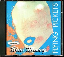 FLYING PICKETS - BLUE MONEY - CD ALBUM [1981]