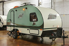New 2016 RP179 Lightweight Slide Out Ultra Lite Travel Trailer Camper For Sale