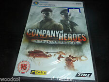 Company Of Heroes Opposing Fronts     pc game
