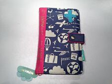Disaster Designs Daydream 'Fly Me Away' Travel Wallet
