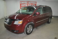 Dodge: Grand Caravan SXT Mini Passenger Van 4-Door