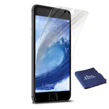 Impact Proof Nano LCD salvaschermo Apple iPhone 6 / 6S PLUS + PANNO IN MICROFIBRA