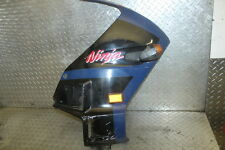 87-90 KAWASAKI NINJA 750R ZX750F RIGHT MID SIDE FAIRING COWL SHELF UF