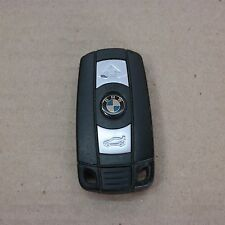 BMW 1 3 5 Series E60 E87 E90 E91 Radio remote alarm key button 868 MHz 6986585