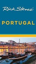 Rick Steves' Portugal-ExLibrary
