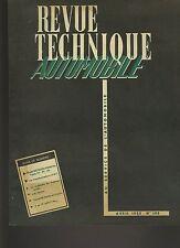(C6)REVUE TECHNIQUE AUTOMOBILE Moteurs PERKINS P3-P4-P6 / Transformations HWT