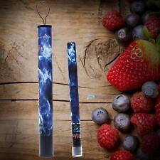 1x Flavors Blueberry Shisha Disposable Electronic Stick Pen 500 Puffs Hotsale TL