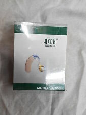 AXON X-168 Adjustable Sound Amplifier Digital Hearing Aids