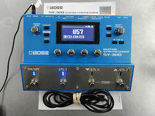 BOSS BY ROLAND SY-300 GUITAR SYNTH SYNTHESIZER EFFECTS PEDAL