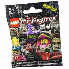 Zombie Pirate | Factory Sealed LEGO Monsters Series 14 Minifigure 71010