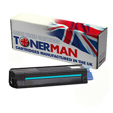 Re-Manufactured Cyan Toner Cartridge for Oki C5250/C5450/C5510/C5540: 42127407