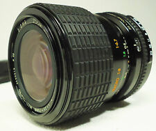 [Exc++ ] SIGMA Zoom-Master 35-70mm F2.8-4  For PENTAX F/S From Japan