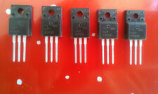 FQPF50N06 **5 PIECES LOT** MOSFET      FREE- FAST SHIPPING  USA SELLER