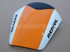 Rear Seat Cover Cowl Solo Fairing Orange Fit 2008-2014 09 2010 HONDA CBR 1000 RR