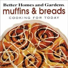 Muffins & Breads (Cooking for Today)