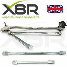 FOR UK NISSAN MICRA K12 WIPER MECHANISM MOTOR ROD POPPING OFF JUDDER 2003-2009
