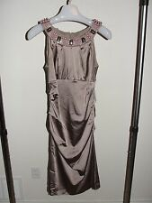 Suzi Chin for Maggy Boutique Dress SZ 6 NWT $158