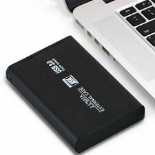 USB 3.0 2.5 inch SATA External Hard Drive Mobile Disk HD Enclosure/Case Box AO