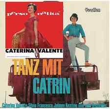 Caterina Valente - Tanz mit Catrin & Personalita - CDLK4580
