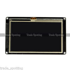 "SainSmart 4.3"" inch TFT Touch Screen LCD for Arduino DUE MEGA2560 Raspberry Pi"