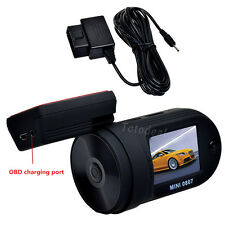 Ambarella A7LA50 Mini 0807 Car Dash Cam HD 1080P DVR Camera GPS Logger US STOCK